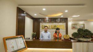 Khách sạn Sapa Land