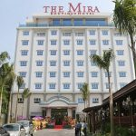 Khách sạn The Mira Boutique