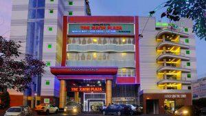 Khách sạn Tre Xanh Pleiku