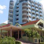 Khách sạn Việt Thái Hà Tĩnh