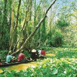 Tour du lịch TPHCM – Đồng Tháp 1 ngày | KDL Xẻo Quýt – Vườn Ca Cao