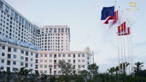 Mandala Hotel & Spa Bắc Ninh
