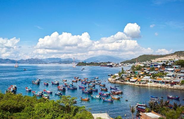 Tour du lịch Hà Nội – Nha Trang 3 ngày 2 đêm   Vi vu biển xanh Vinpearl Land