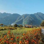 Tour du lịch Tết 2020 Hà Nội – Đền Thác Bờ – Thung Nai – Mai Châu 2N1Đ