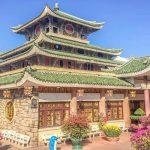 Tour hành hương Tết 2020 TP.HCM – Tiền Giang – Cần Thơ – Châu Đốc 2N1Đ | Chiêm bái những ngôi chùa nổi tiếng nhất