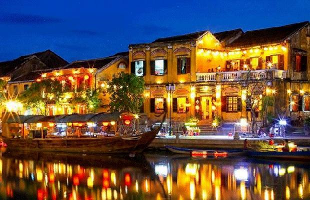 Tour du lịch Tết TP.HCM – Đà Nẵng – Bà Nà Hills – Hội An – Huế 4N3Đ | Đón mùa xuân về trên miền đất di sản