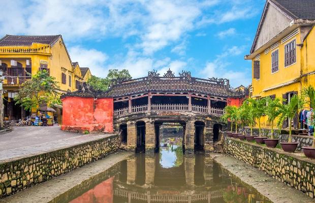 Tour du lịch Tết 2020 Hà Nội – Đà Nẵng – Hội An – Huế – Quảng Bình 4N3Đ
