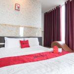 Khách sạn RedDoor Plus near Mien Tay Bus station 2 – Bình Tân