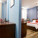 Khách sạn RedDoorz near Hanh Phuc hospital Binh Duong – Thủ Đức