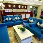 Khách sạn RedDoorz @ Nguyen Thai Son street – Quận Gò Vấp