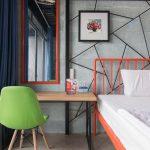 Khách sạn RedDoorz Plus near Ung Van Khiem – Bình Thạnh