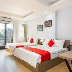 Khách sạn RedDoorz @ Tran Hung Dao Street – Quận 1
