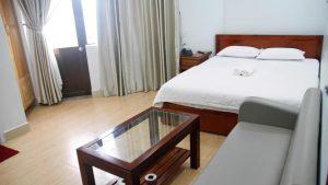 RedDoorz – Tuan Vinh Hotel – Vũng Tàu