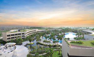Pullman Phú Quốc Beach Resort