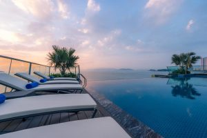 Royal Beach Boton Blue Hotel & Spa Nha Trang