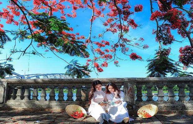 Tour du lịch Tết 2020 Hà Nội – Đà Nẵng – Bà Nà Hills – Hội An – Huế 4N3Đ