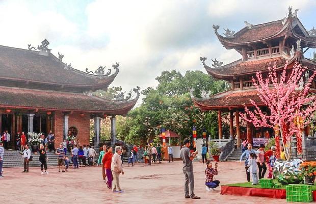 Tour du lịch Tết 2020 TP.HCM – Tiền Giang – Cần Thơ – Châu Đốc 2N1Đ