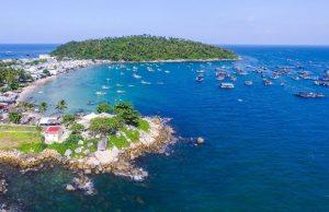 Tour du lịch TP HCM – Rạch Giá – Đảo Hòn Sơn Kiên Giang 2N2Đ | Khám phá biển phương Nam
