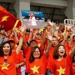 Tour xem bóng đá TPHCM – Campuchia – Poipet – Buriram 6N5Đ | Cổ vũ tuyển Việt Nam tại Giải U23 Châu Á