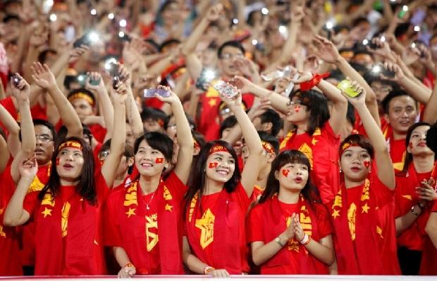 Tour cổ vũ bóng đá TP.HCM – Poipet – Buriram – Pattaya – Bangkok 6N5Đ | Tiếp lửa tuyển Việt Nam tại U23 Châu Á