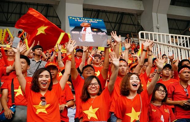 Tour xem bóng đá TPHCM – Campuchia – Buriram 6N5Đ | Cổ vũ tuyển Việt Nam tại Giải U23 Châu Á