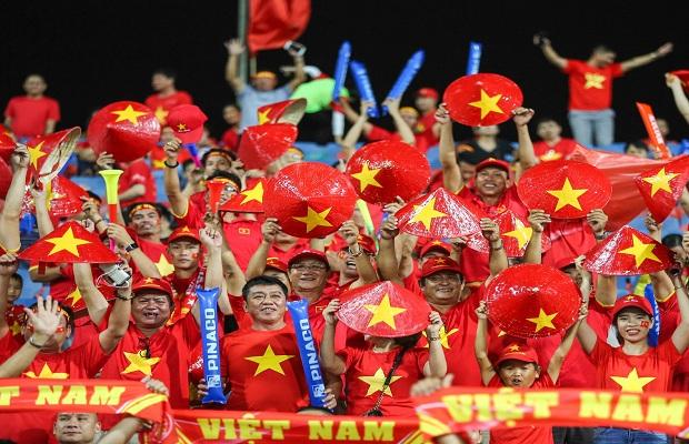 Tour cổ vũ bóng đá TPHCM – Campuchia – Buriram 4N3Đ | Tiếp lửa tuyển Việt Nam tại U23 Châu Á