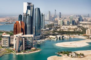 Đặt vé máy bay đi Abu Dhabi giá rẻ