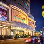 Khách sạn Windsor Plaza Hồ Chí Minh