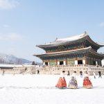Tour du lịch Hàn Quốc từ Hà Nội 5N4Đ: Tận hưởng mùa thu Seoul – Eveland – Nami đảo nổi