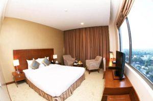 Khách sạn Aurora Đồng Nai