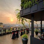 Khách sạn La Siesta Premium Hàng Bè – Hà Nội