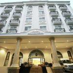 Khách sạn Phú Hòa Grand Đà Lạt