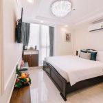 Khách sạn Sài Gòn Hà Nội – Trương Định