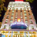 Khách sạn Thái Sơn Luxury Hạ Long