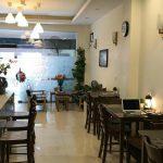 Khách sạn căn hộ Rosana Legend