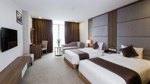 Khách sạn Mường Thanh Luxury Hà Nam