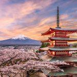 Tour du lịch Nhật Bản từ Đà Nẵng: Tokyo – Núi Phú Sĩ 5 ngày 4 đêm