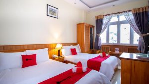 Khách sạn RedDoorz near Da Lat University