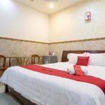 Khách sạn RedDoorz near Mien Tay Bus Station- Quận 6