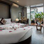 Splendid Star Grand Hotel Hanoi