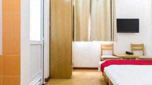 Khách sạn RedDoorz Plus near Thao Dien – Quận 2