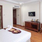 Khách sạn Airstar Sài Gòn