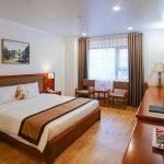 Âu Lạc Hotel Hạ Long