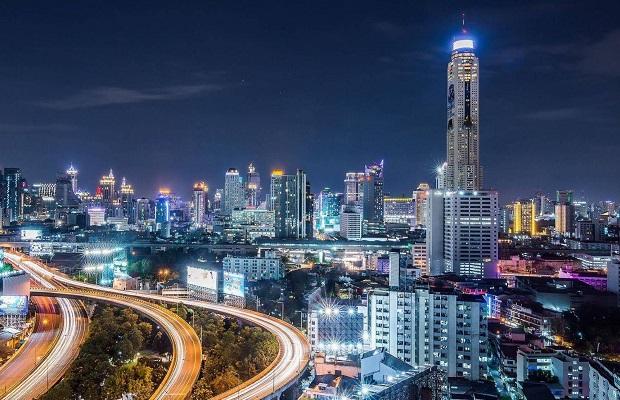 Tour du lịch Bangkok – Pattaya 5 ngày 4 đêm| Thành phố cổ Muang Boran – Đảo Coral