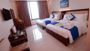 Khách sạn Blue wave Nghệ An