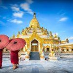 Tour du lịch TPHCM – Myanmar – Yango – Bago 4N3Đ giá rẻ