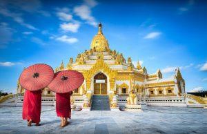 Tour du lịch Myanmar 4 ngày 3 đêm: TPHCM – Yango – Bago 4N3Đ giá rẻ