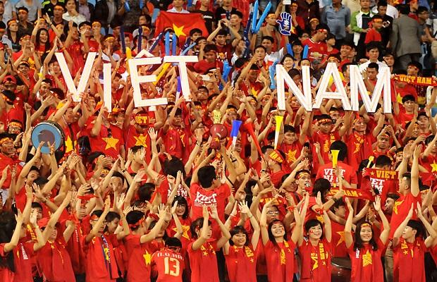 Tour cổ vũ U22 Việt Nam tại trận Chung kết Sea Games 30 Khởi hành từ Đà Nẵng đi Philiipines
