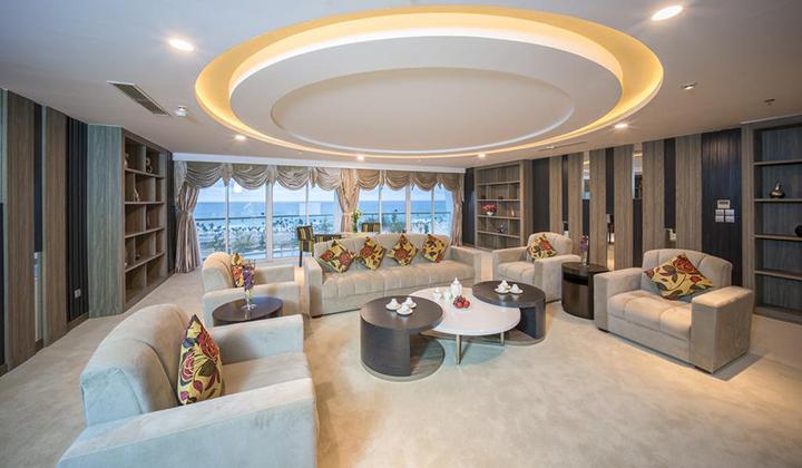 Combo Khách sạn Phú Quốc Mường Thanh
