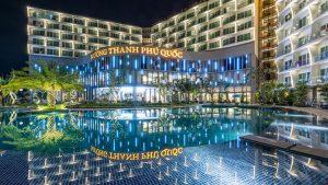 Combo 3N2Đ Khách sạn Mường Thanh 5* + Vé máy bay Phú Quốc